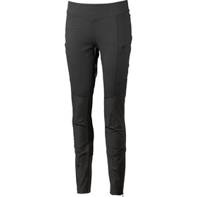 Lundhags Tausa Tights Dame charcoal